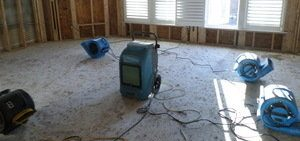 Home Restoration After Water and Mold Damage